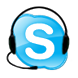 call to skype