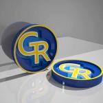 логотип GR1